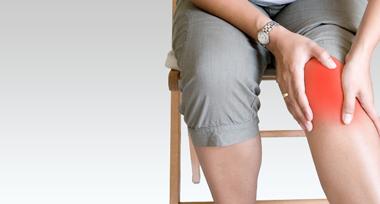 причины боли в ногах