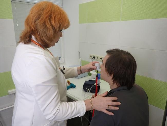 Хобл хронический бронхит в стадии обострения