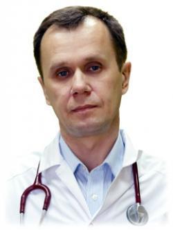 Самойленко Виктор Александрович