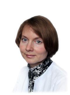 Попова Ксения Александровна