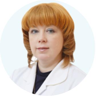 Мещерякова Наталья Николаевна