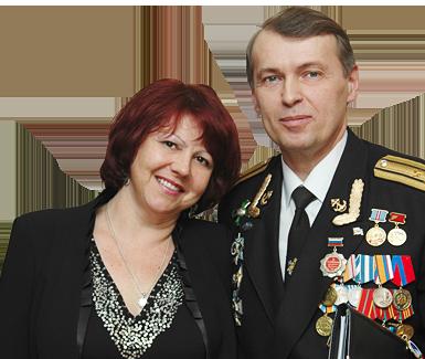 Перегудов Валерий Владимирович